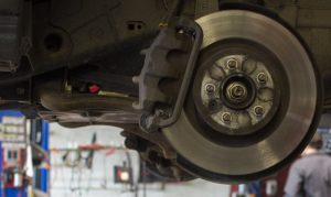 brake repair and service Guelph ON